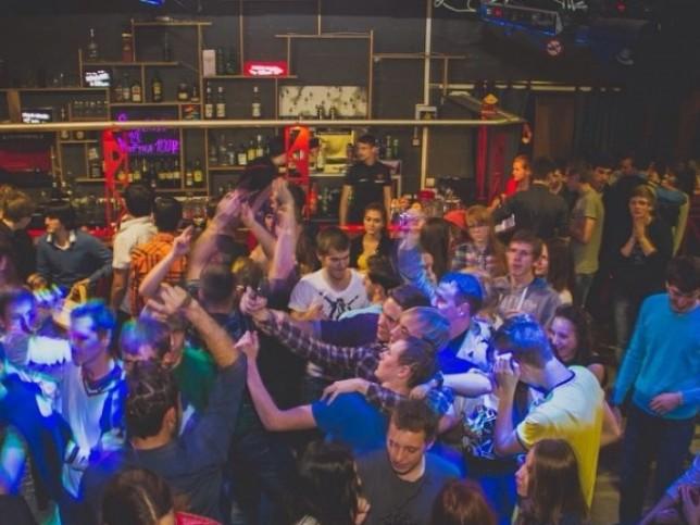 Ночные клубы пскове калининград клубы ночные которые работают